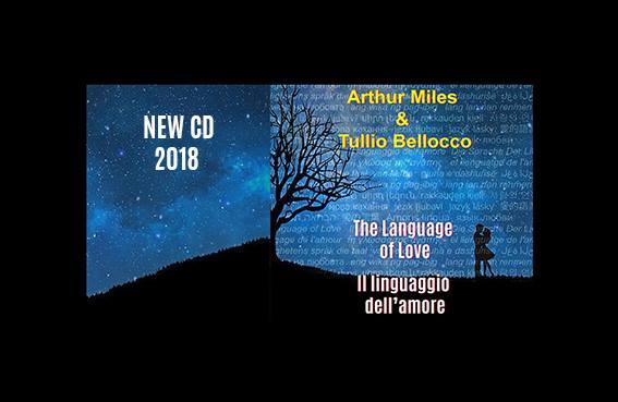 copertina cd arthur e Tullio